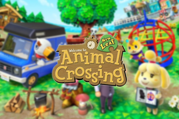 animal crossing new leaf soundtrack